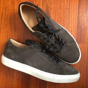 Greats Brooklyn Men Sneakers Sz 11.5